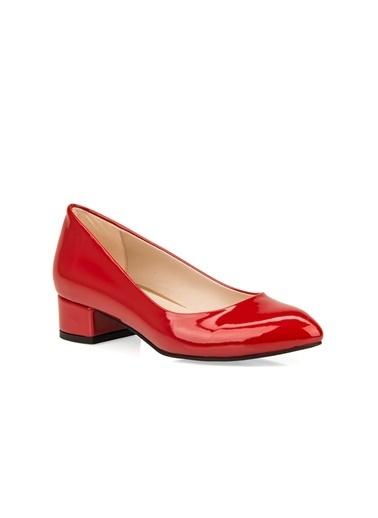 Punto Ayakkabı Kırmızı